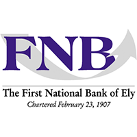 The First Nation Bank of Ely